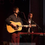 JONATHAN JEREMIAH & THE LEISURE SOCIETY - Köln, Kulturkirche (13.05.2015)