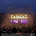 ROCK HARD FESTIVAL 2015 - Gelsenkirchen, Amphitheater (22.-24.05.2015)