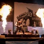 ROCK IM REVIER 2015 - Gelsenkirchen, Veltins-Arena (29.-31.05.2015)
