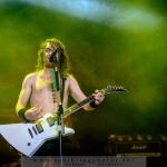 ROCK IM REVIER 2015 - Gelsenkirchen, Veltins-Arena (29.-31.05.2015)