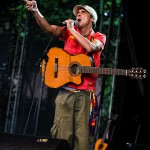 MANU CHAO & THE BEATBURNERS - Köln, Tanzbrunnen (08.06.2015)