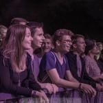 JUWI-FEST 2015 - Münster, Juridicum (11.06.2015)