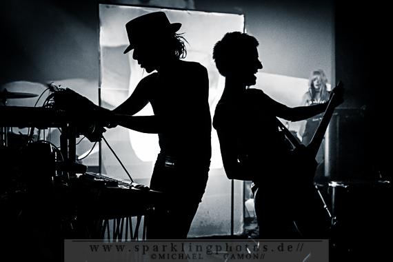 IAMX Tourdaten veröffentlicht, 6 Termine in Deutschland
