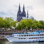 AMPHI 2015 - CALL THE SHIP TO PORT - Köln, MS RheinEnergie (24.07.2015)