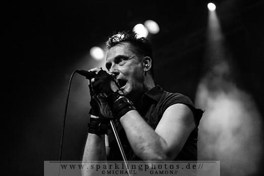 Preview : DIE KRUPPS mit neuem Album live in der Kufa Krefeld