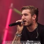 SOUTHSIDE FESTIVAL 2015 - Neuhausen Ob Eck (19.-21.06.2015)
