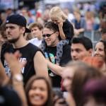 OLGAS-ROCK FESTIVAL 2015 - Oberhausen, OLGA-Park (07.+08.08.2015)