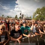 HIGHFIELD FESTIVAL 2015 - Großpösna Leipzig, Störmthaler See (14.-16.08.2015)