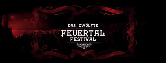 Preview : FEUERTAL FESTIVAL läd mit SALTATIO MORTIS, SCHANDMAUL, FIDDLER'S GREEN und mehr