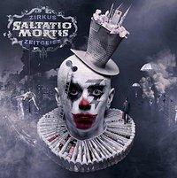 SALTATIO MORTIS – Zirkus Zeitgeist