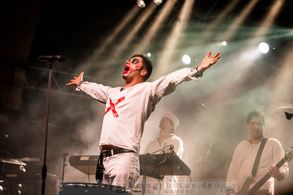 Preview : OOMPH! feiern 25. Bandjubiläum mit neuem Album in Köln, Hamburg, Berlin und München