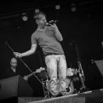 NOSTALGIE BEACH FESTIVAL 2015 - B- Bredene (09.08.2015)