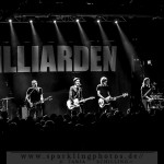 WIRTZ & MILLIARDEN - Krefeld, Kufa (02.09.2015)