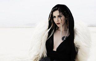 Preview : CHELSEA WOLFE, die Königin des Drone Metal Art Folk auf Tour