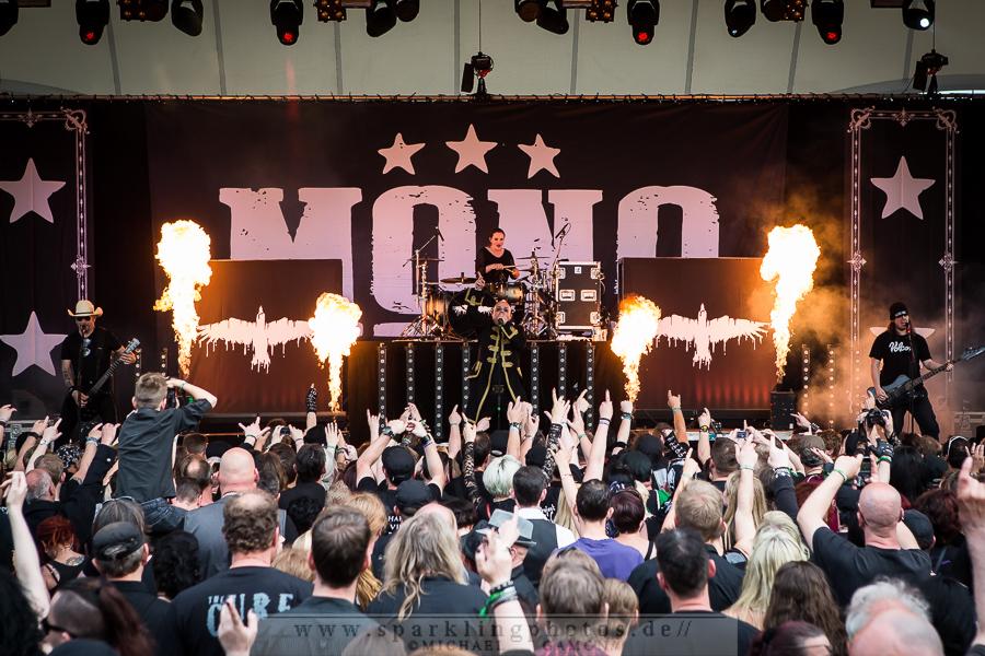 Preview : MONO INC. gehen im November auf Terlingua-Tour durch Deutschland