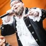 FEUERTAL FESTIVAL 2015 - Wuppertal, Waldbühne (28.+29.08.2015)