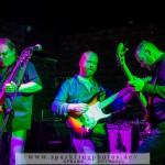 ANTIMATTER & THE WHISPERING - Essen, Panic Room (10.10.2015)