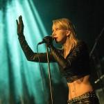 DAF & MONICA JEFFRIES - Krefeld, Kufa (16.10.2015)