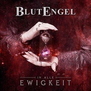 BLUTENGEL - In Alle Ewigkeit EP