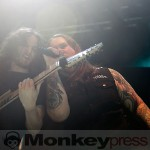 Fotos: Scar Symmetry