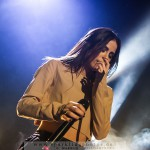 LENA MEYER-LANDRUT - Köln, Gloria (27.10.2015)