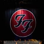 FOO FIGHTERS - Köln, Lanxess Arena (06.11.2015)