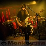 Fotos: Eliot Sumner