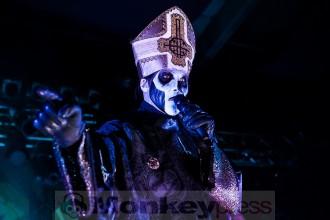 Fotos: Ghost