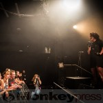 Fotos: The Baboon Show