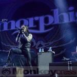 Fotos: AMORPHIS