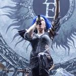 Fotos: ARCH ENEMY