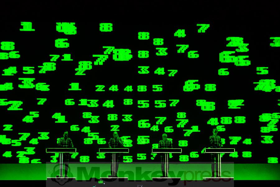 Kraftwerk, (c) Frank Güthoff