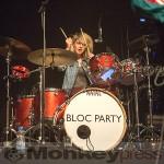 Fotos: BLOC PARTY