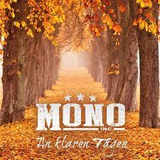 MONO INC. – An klaren Tagen EP