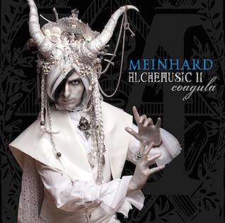 MEINHARD – Alchemusic II – coagula