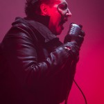 Fotos: MARILYN MANSON