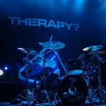 Fotos: THERAPY?