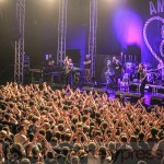 Fotos: NEVER SAY DIE TOUR 2015