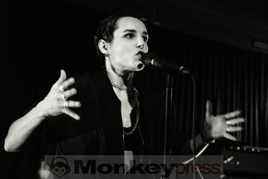 Fotos: SAVAGES