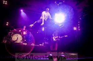 Risk to exist – MAXÏMO PARK kommen mit neuem Album auf das Festland