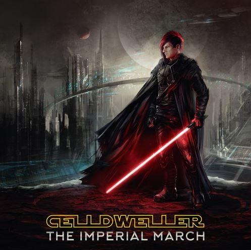 Star Wars Fans aufgepasst: Free Download von CELLDWELLER - The Imperial March