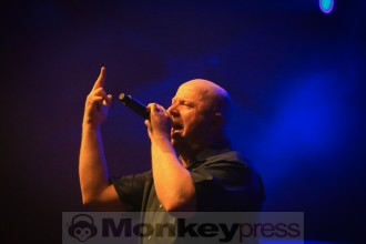 VNV Nation, © Tanja Schilling