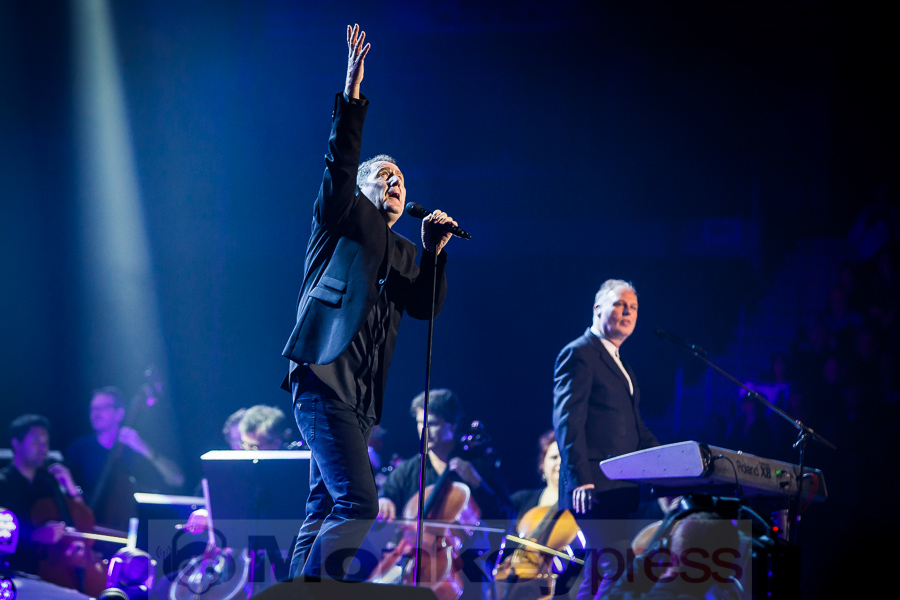 Fotos: NIGHT OF THE PROMS 2015