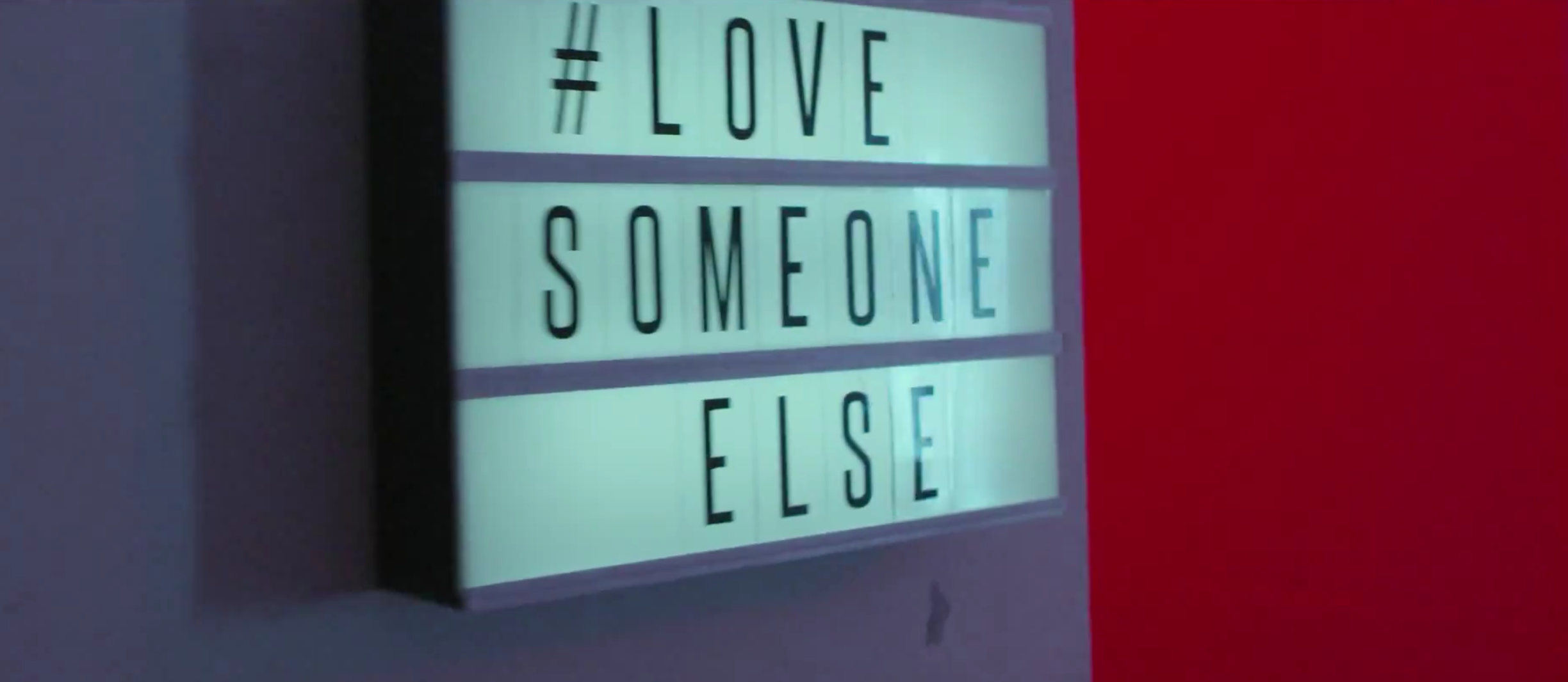 VIDEO: SKUNK ANANSIE - Love Someone Else