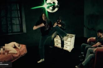 Video: SUEDE - Like Kids