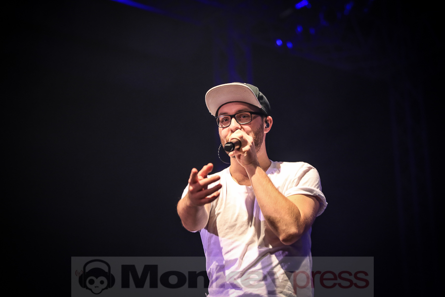Fotos: MARK FORSTER