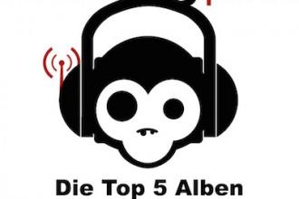 Monkeypress Top 5 Alben und Konzerte 2015