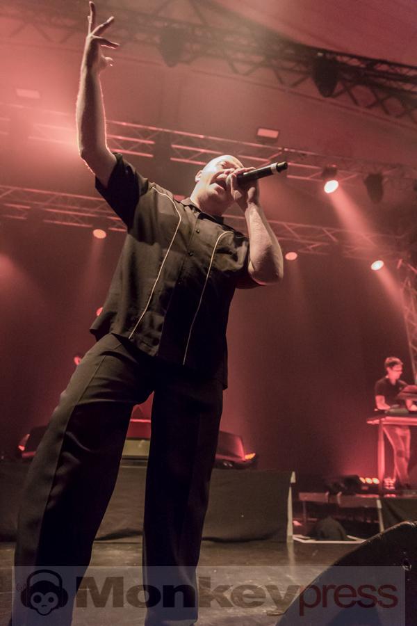 VNV Nation, (c) Danny Sotzny