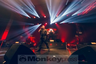 VNV Nation, (c) Danny Sotzny