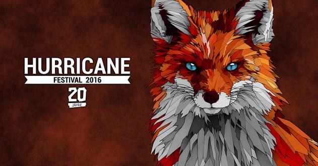 HURRICANE FESTIVAL 2016 - Zweite Bandwelle mit MUMFORD & SONS uvm.